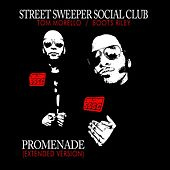 Play & Download Promenade [Extended Version] by Street Sweeper Social Club | Napster