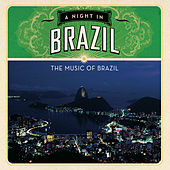 Play & Download A Night In Brazil by Various Artists | Napster