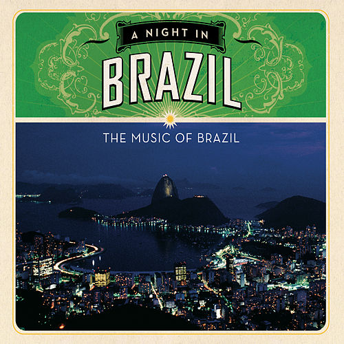 A Night In Brazil by Various Artists