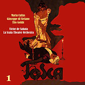 Puccini: Tosca [1953], Volume 1 by Chorus