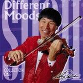 Different Moods by Shoji Tabuchi