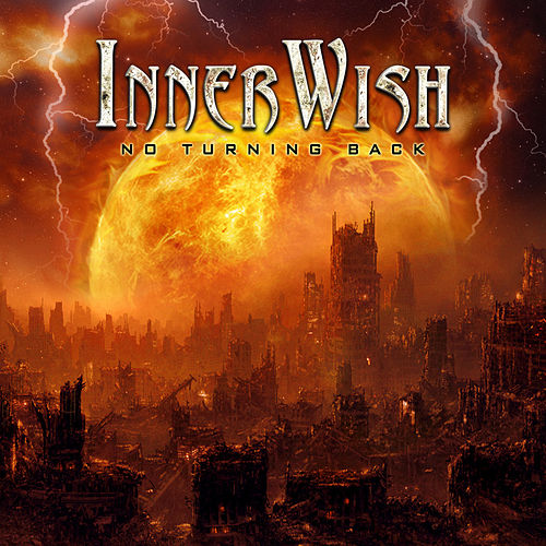 Play & Download No Turning Back by Innerwish   Napster