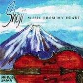 Shoji - Music From My Heart by Shoji Tabuchi