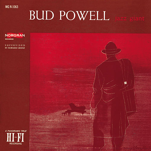 Play & Download  Jazz Giant by Bud Powell | Napster