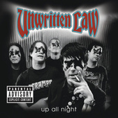 Up All Night by Unwritten Law