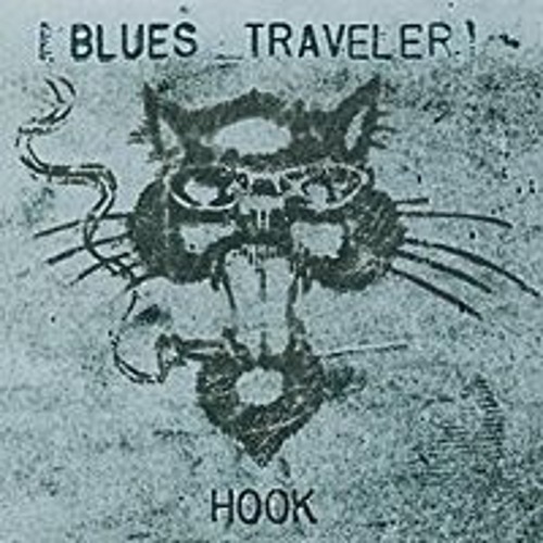 Hook by Blues Traveler