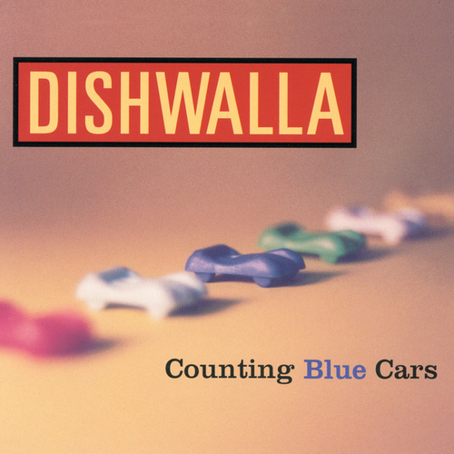 Play & Download Counting Blue Cars by Dishwalla | Napster