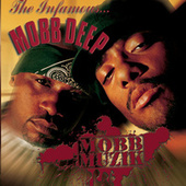 Play & Download Mobb Muzik by Mobb Deep | Napster