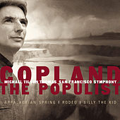 Play & Download The Populist by Aaron Copland | Napster