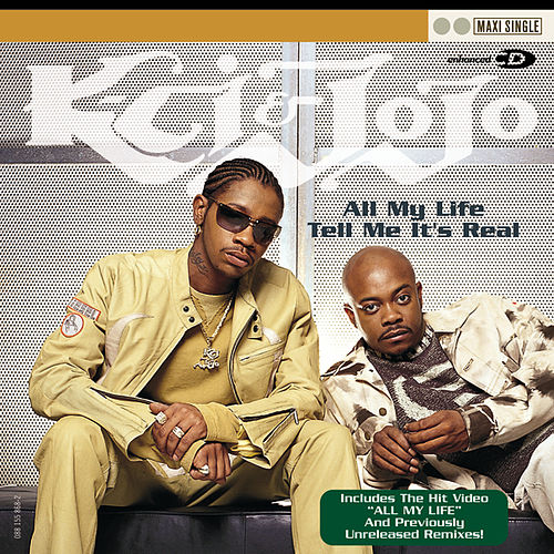 Play & Download Tell Me It's Real by K-Ci & Jo-Jo | Napster