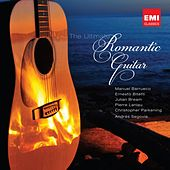 Play & Download Ultimate Romantic Guitar by Various Artists | Napster