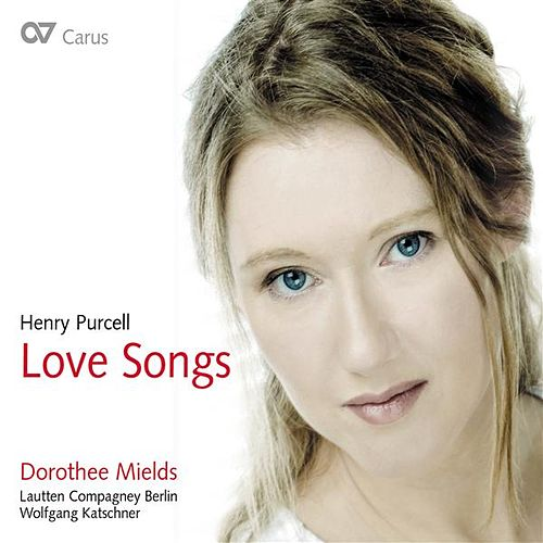 Purcell: Love Songs by Various Artists