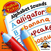 English Tutor Alphabet Sounds by Kidzup