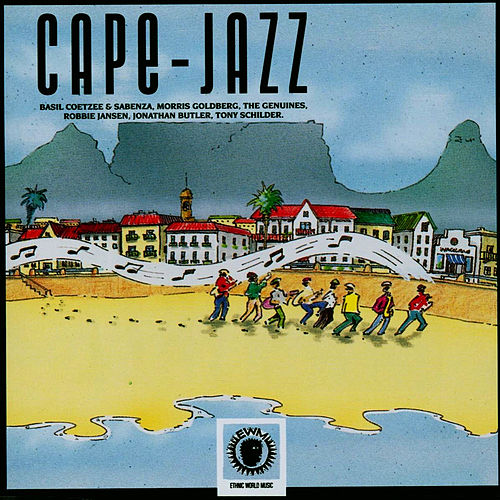 Cape Jazz by Various Artists