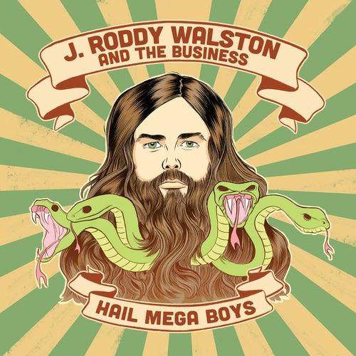 Play & Download Hail Mega Boys by J Roddy Walston | Napster