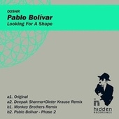 Play & Download Looking For A Shape - EP by Pablo Bolivar | Napster