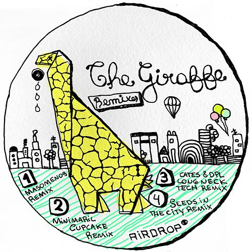 Play & Download The Giraffe Remixes by Soul Clap | Napster