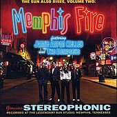 Play & Download Memphis Fire by Jamie Aaron Kelley | Napster