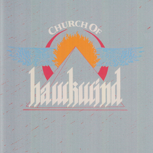 Church of Hawkwind by Hawkwind