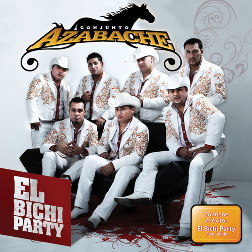 Play & Download El Bichi Party by Conjunto Azabache | Napster