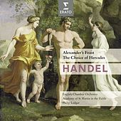Play & Download Haendel : Alexander's Feast by Various Artists | Napster