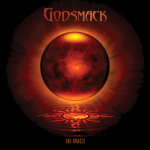The Oracle by Godsmack