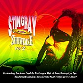 Stingray Showcase Vol. 2 von Various Artists