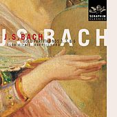Play & Download Bach: Harpsichord Partitas Nos. 3, 5 & 6 by Igor Kipnis | Napster
