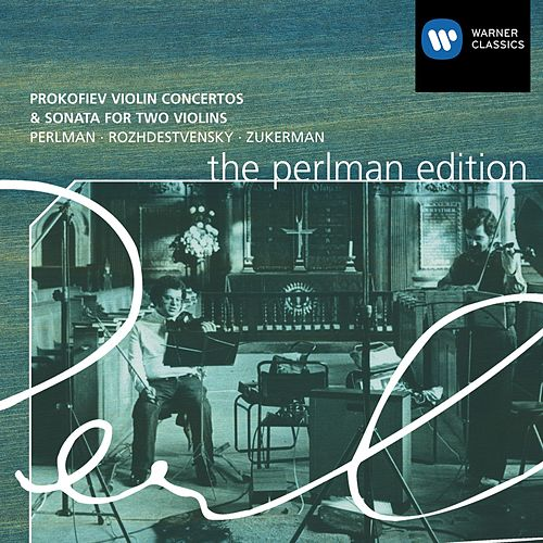 Play & Download Prokofiev: Violin Concertos / Sonata for 2 Violins by Various Artists | Napster