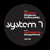 AlphaWave / HPD by System 7