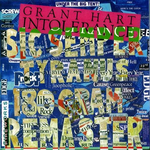 Intolerance by Grant Hart (Rock)