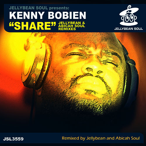 Play & Download Share by Kenny Bobien | Napster