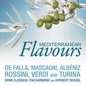 Play & Download Mediterranean Flavours: de Falla, Mascagni, Albéniz, Rossini, Verdi and Turina by Bonn Classical Philharmonic | Napster