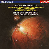 Play & Download Strauss: Till Eulenspiegels Lustige Streiche by Staatskapelle Dresden | Napster