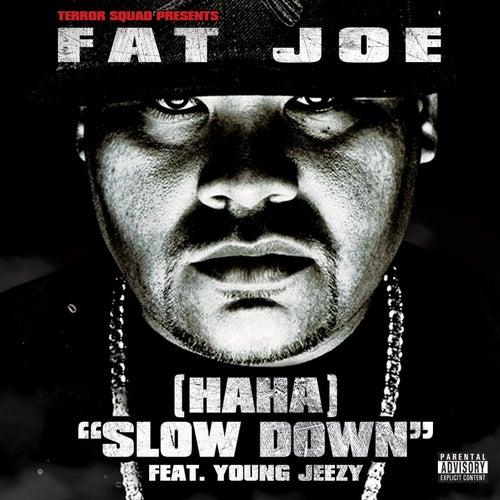 (Ha Ha) Slow Down (feat. Young Jeezy) by Fat Joe