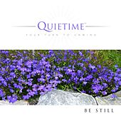 Quietime: Be Still by Eric Nordhoff