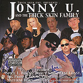 Jonny U. and the Thick Skin Family by Various Artists