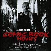 Play & Download Music from Comic Book Movies by The Global Stage Orchestra | Napster