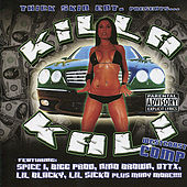 Killa Kali: West Coast Rap Compilation by Various Artists