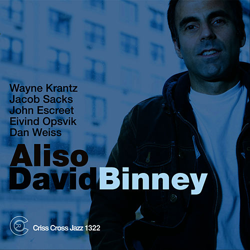 Play & Download Aliso by David Binney | Napster