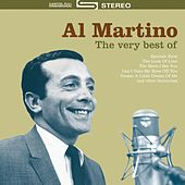 The Very Best Of Al Martino by Al Martino