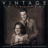 Play & Download Vintage Collections by George Jones | Napster