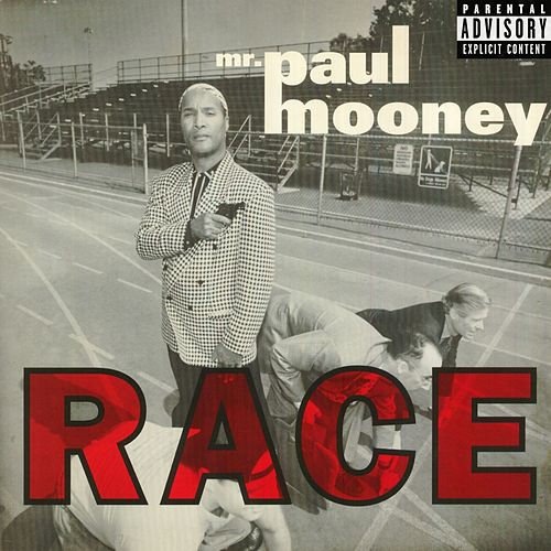 Race by Paul Mooney