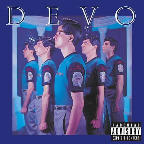 Play & Download New Traditionalists by DEVO | Napster
