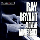 Play & Download Alone At Montreaux by Ray Bryant | Napster