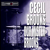 Our Mister Brooks by Cecil Brooks III