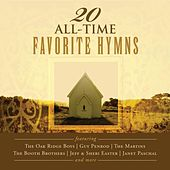 Play & Download 20 All-Time Favorite Hymns by Various Artists | Napster