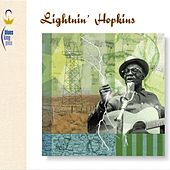 Blues Kingpins by Lightnin' Hopkins