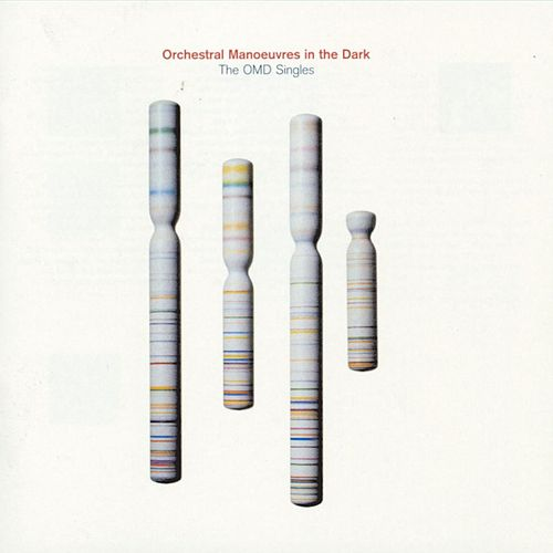 The OMD Singles by Orchestral Manoeuvres in the Dark (OMD)