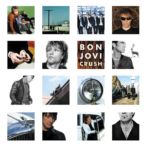 Play & Download Crush by Bon Jovi | Napster